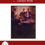 Anybody but Anne by Carolyn Wells